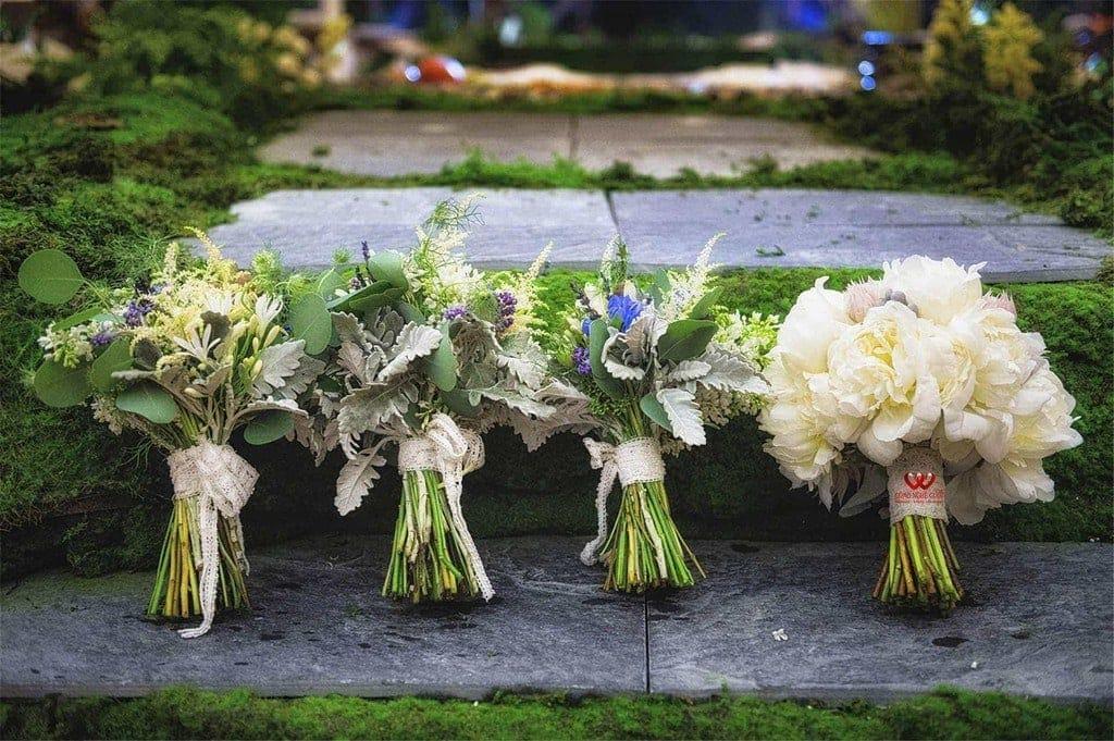 Hoa cưới, hoa cô dâu, hoa cầm tay, hoa cài áo, hoa cưới đẹp