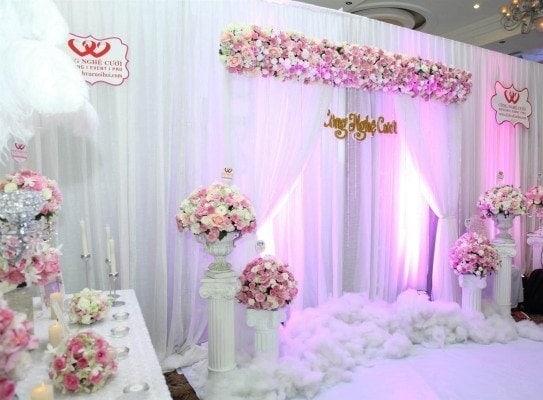 Công ty Công Nghệ Cưới Triễn lãm cưới
