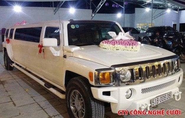 Trang trí tiệc cưới trọn gói tông màu tím - cho thuê cưới